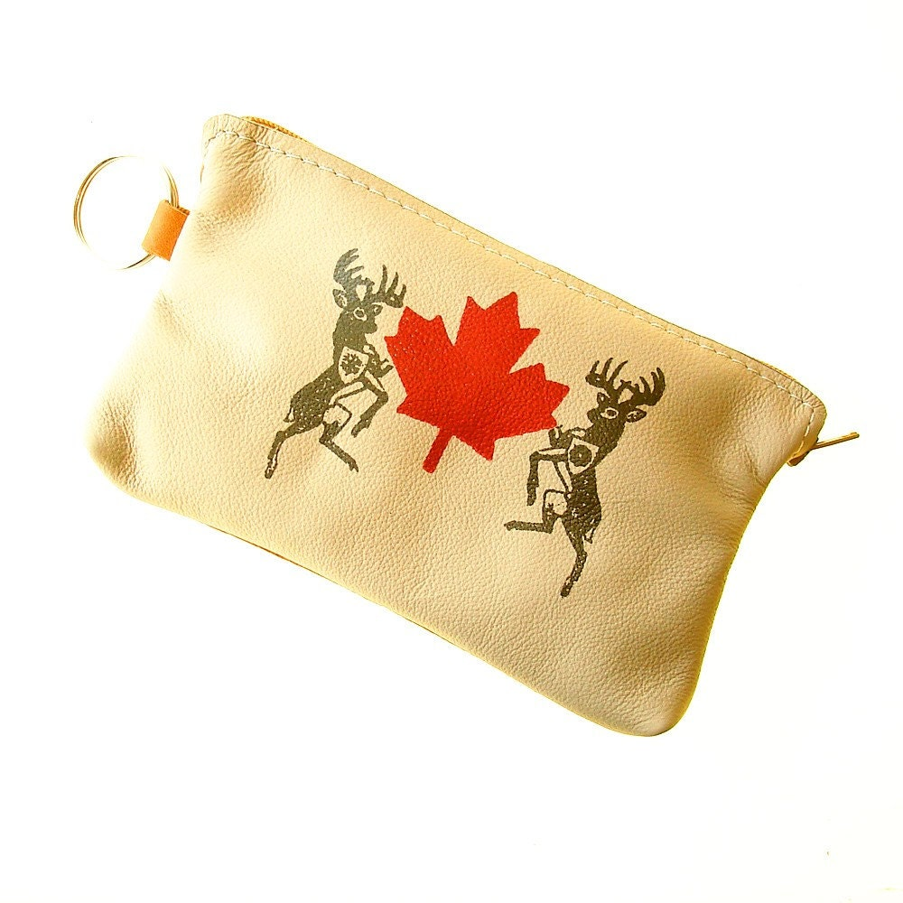 Canadian  Changepurse