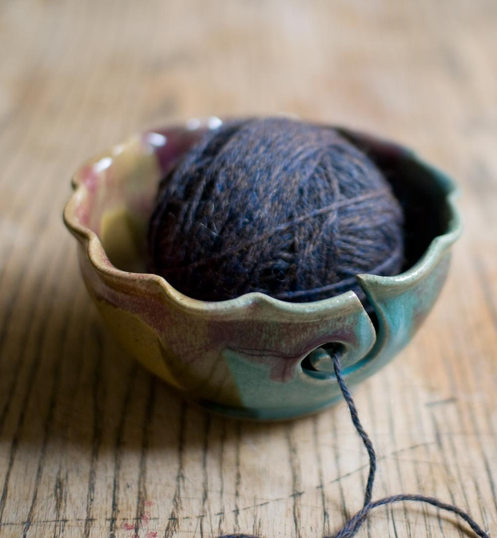 Yarn Bowl-TODAY show IN STOCK