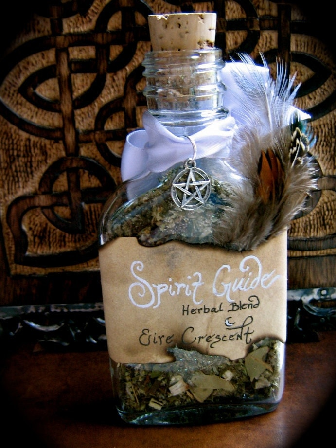Animal Spirit Guide Herbal Blend