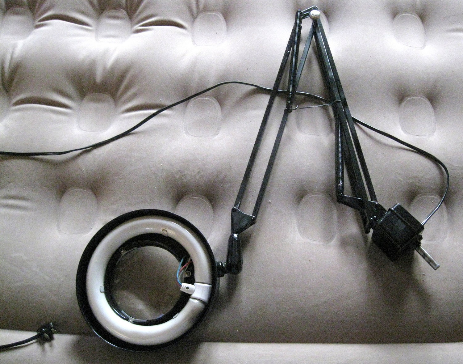 Articulating Lamp Parts Unavailable Listing on Etsy