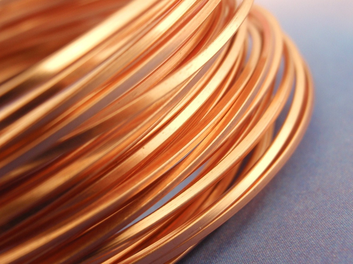 Copper Wire And Cable : Weight of copper wire by gauge suppliers
