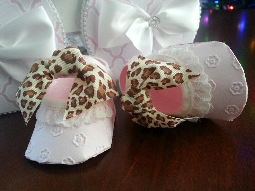 favors tutu cute baby shower cheetah baby shower baby shower