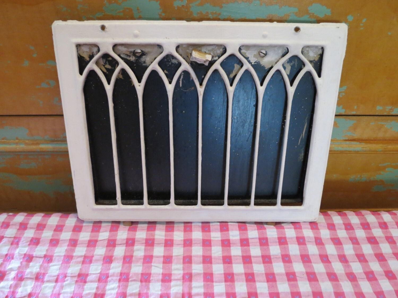 Vintage Heat Register 15