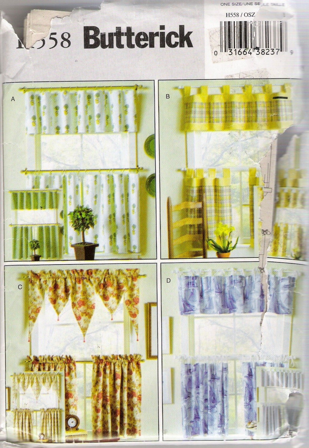 Practical Instructions to Make Tab Top Curtains ~ Curtains Design