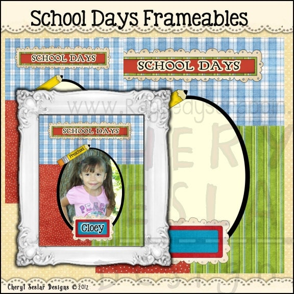 School Days  Apps on Google Play