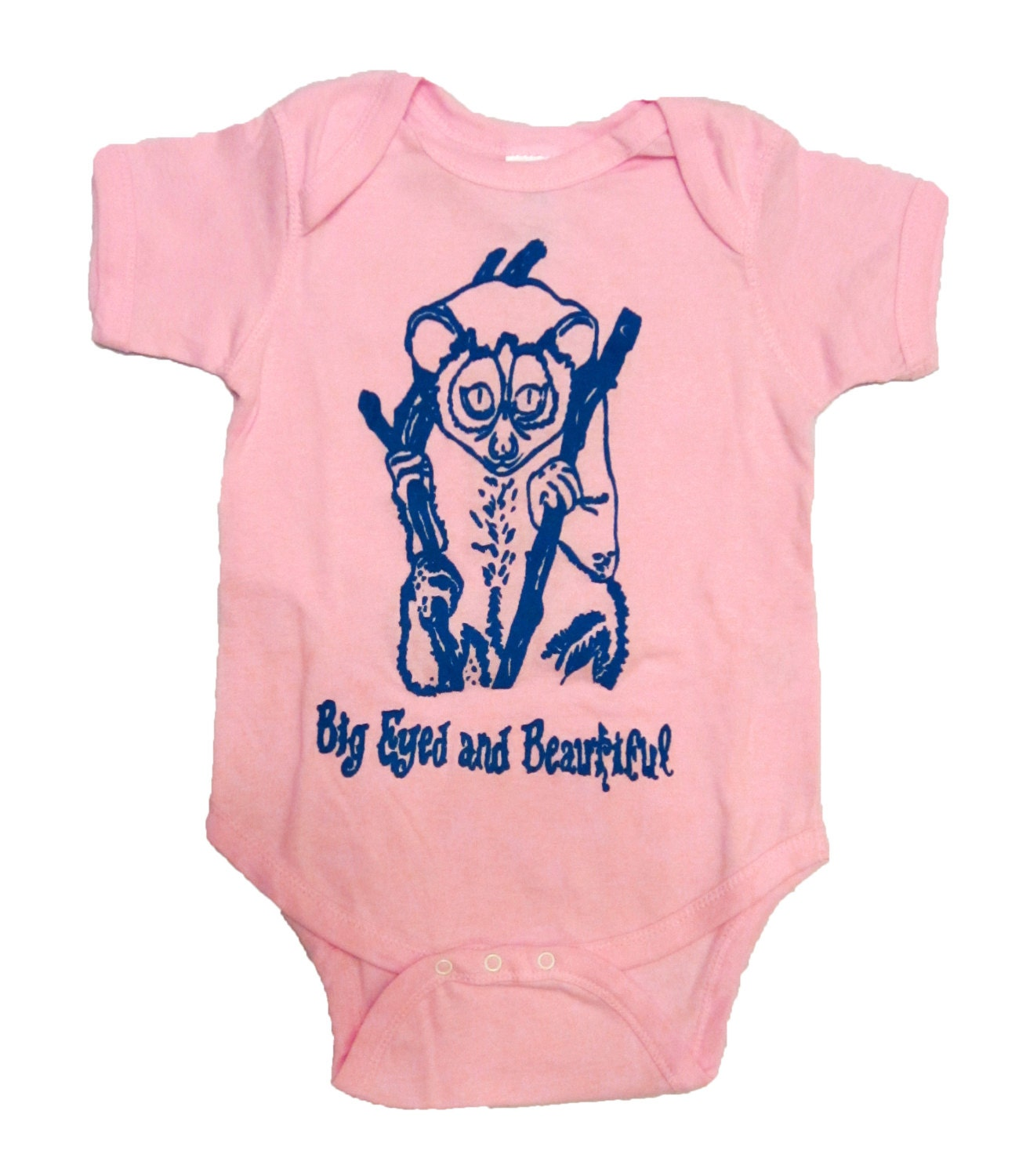 Baby Gifts Quirky : Quirky baby gift clothing depicting slow by