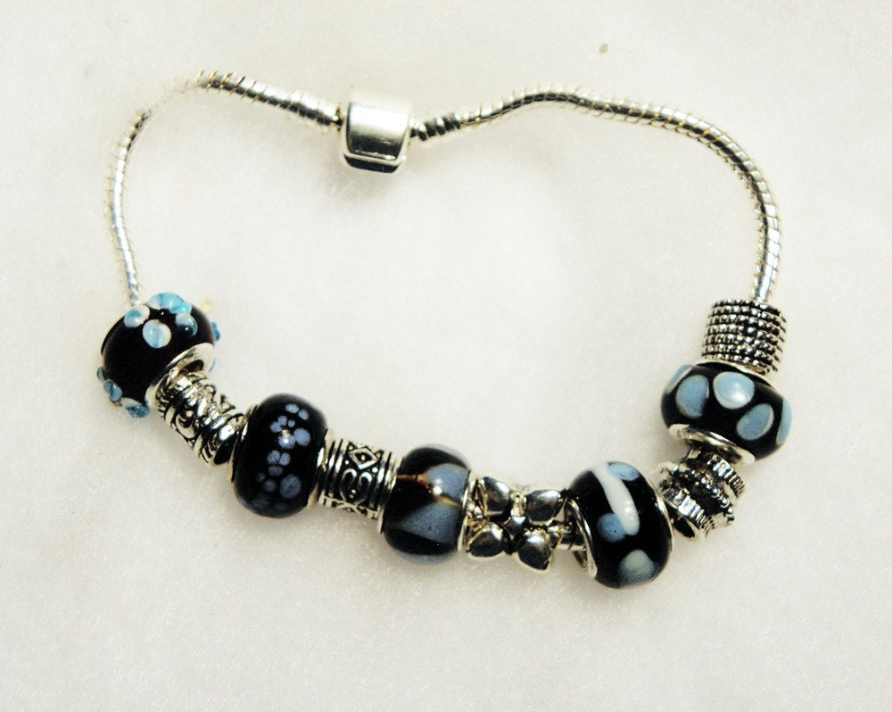 Pandora Style Starter Bracelet PB276