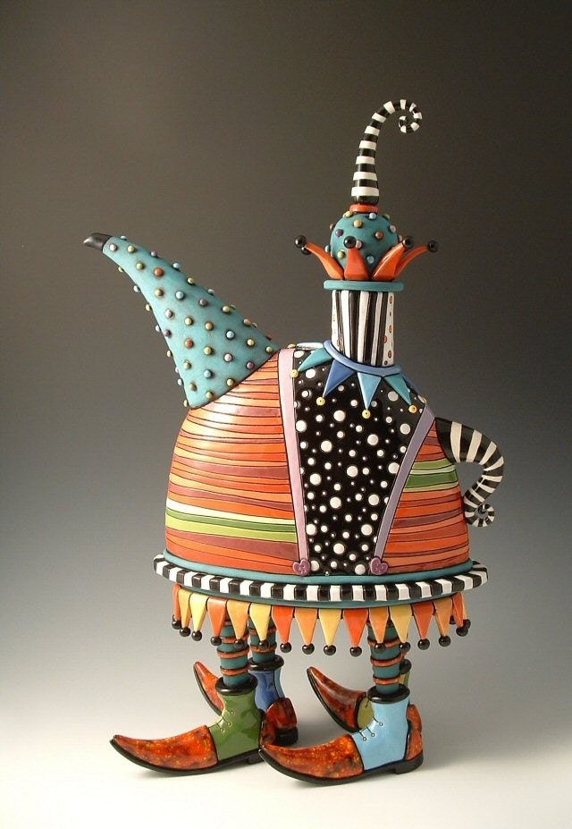 The Amazing Ceramics Of Natalya Sots Vm Designblog Global