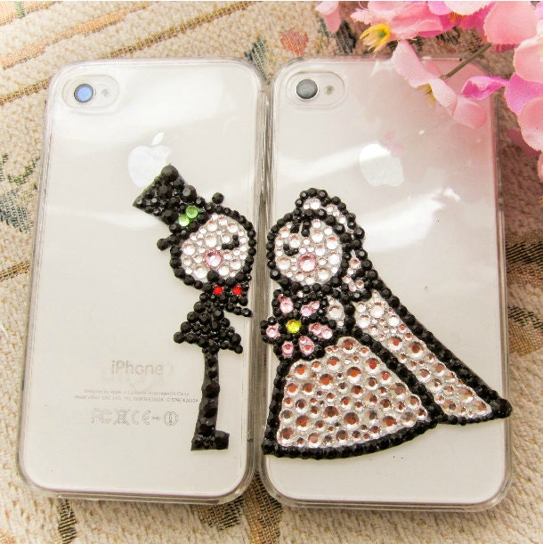 Matching Iphone 4 Cases For CouplesIphone Cases For Couples