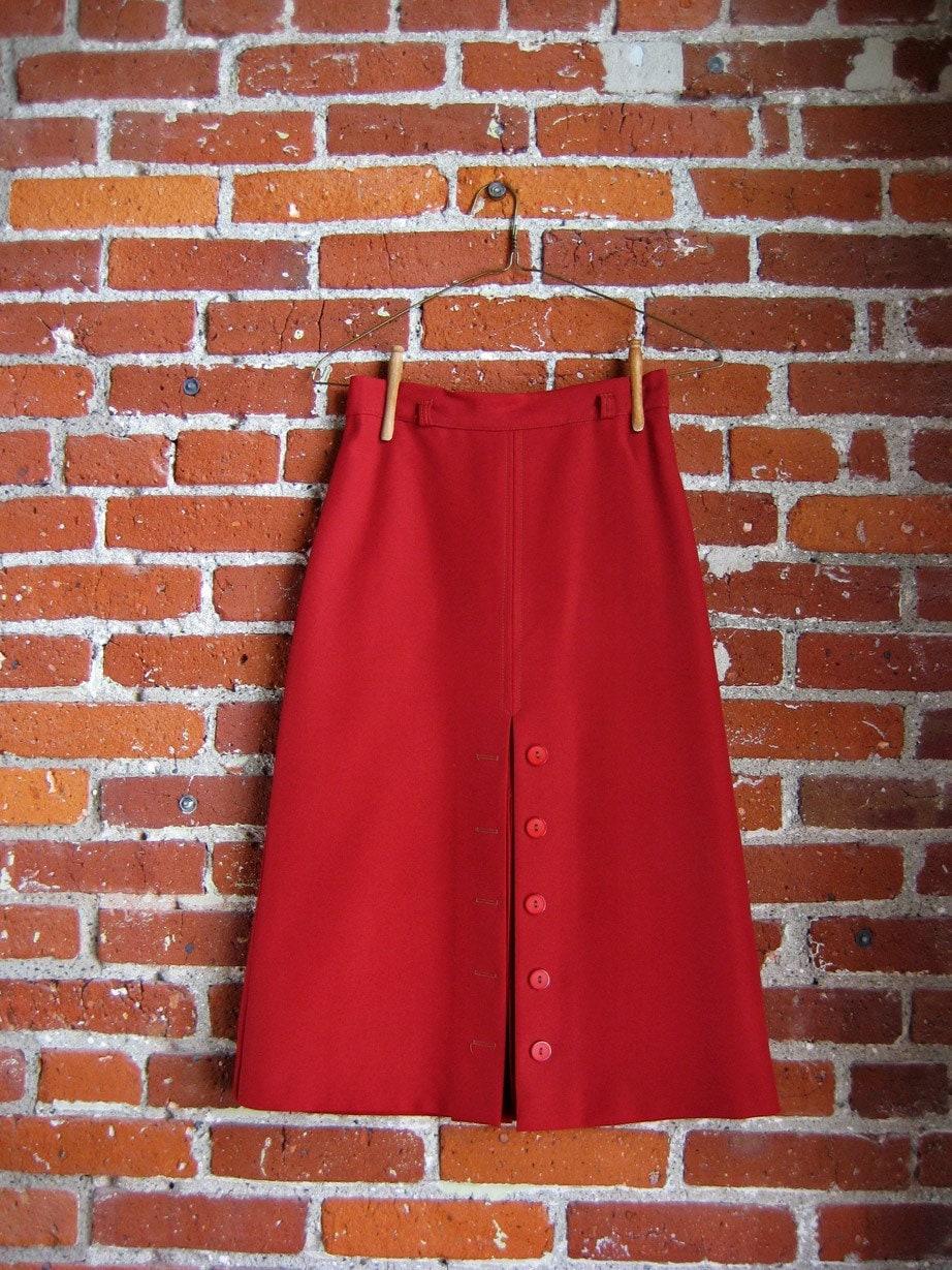 Bonnie Skirt (XS - S)