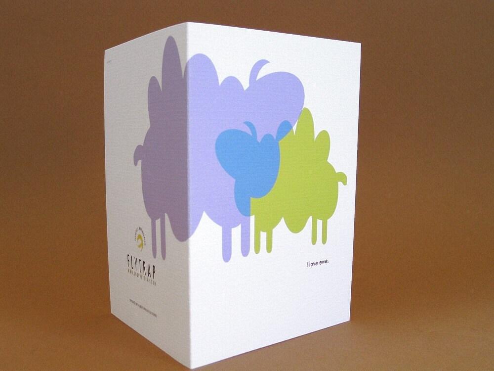 homemade i love you cards