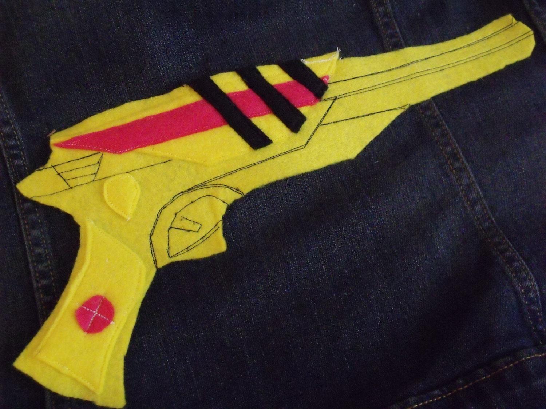 party poison gun - photo #17