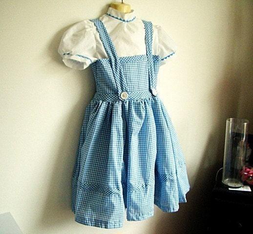 dorothy wizard of oz. Dorothy Wizard of Oz Dress