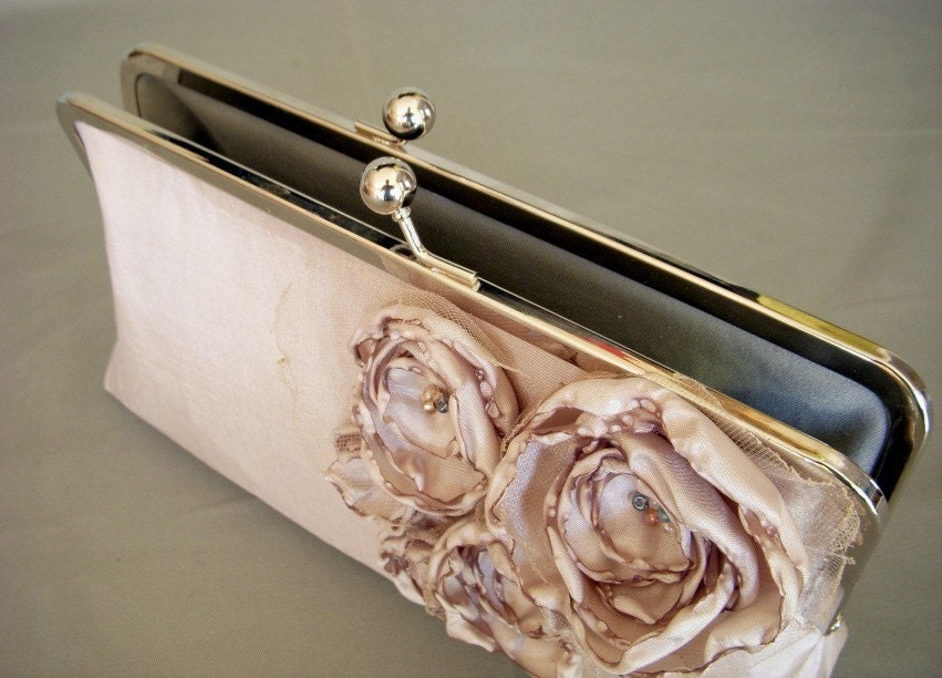 No bouquets for bridesmaids - save money :  wedding bridesmaid bouquet diy Il 430xN.65086960