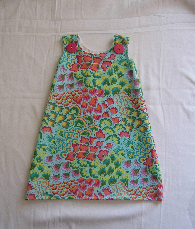 SALE Penny Dress