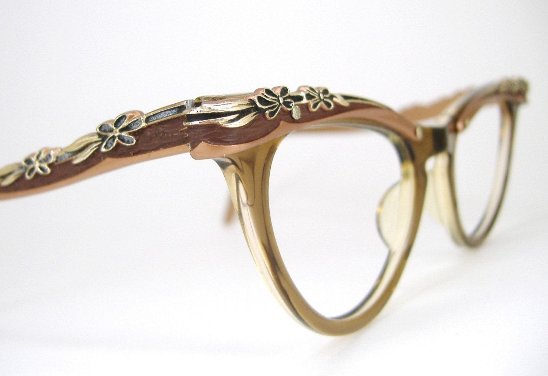 Vintage Eye Glass Frames 45