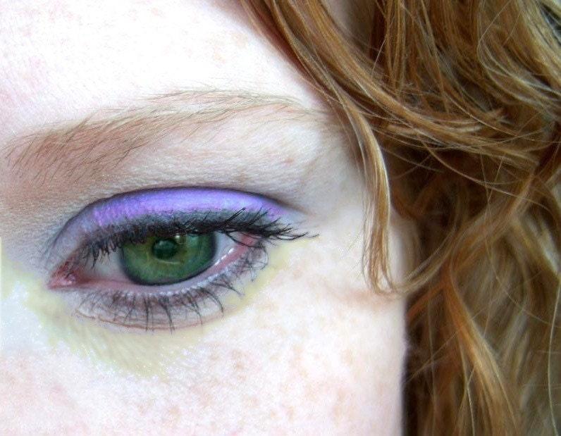 GREEN Eyes Matte Vegan Eye Shadow