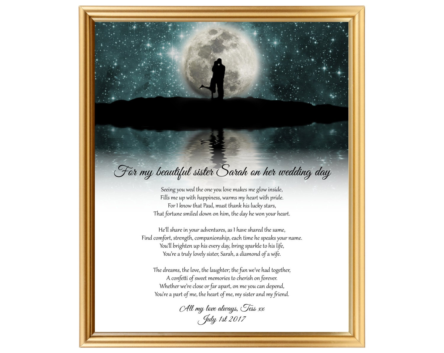 Soulmate  wedding poem  Til Death I do  Pinterest