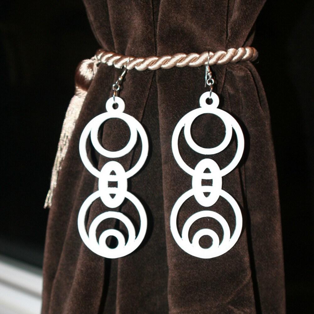 Looptey Earrings