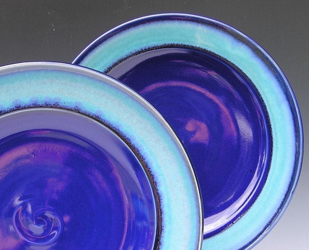 100 Ceramic Dinner Plates