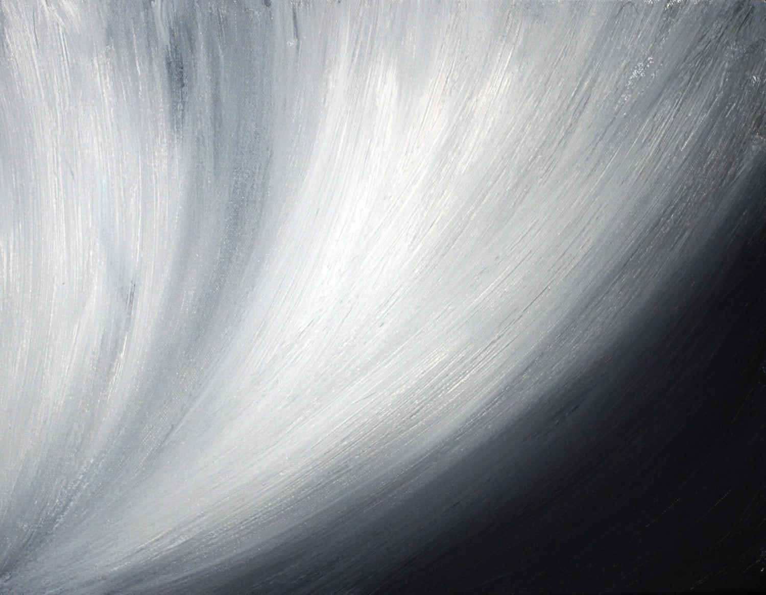 Wind 16x24in - TrinamicStudio