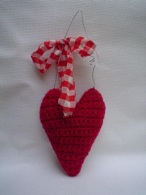 HEART AMIGURUMI