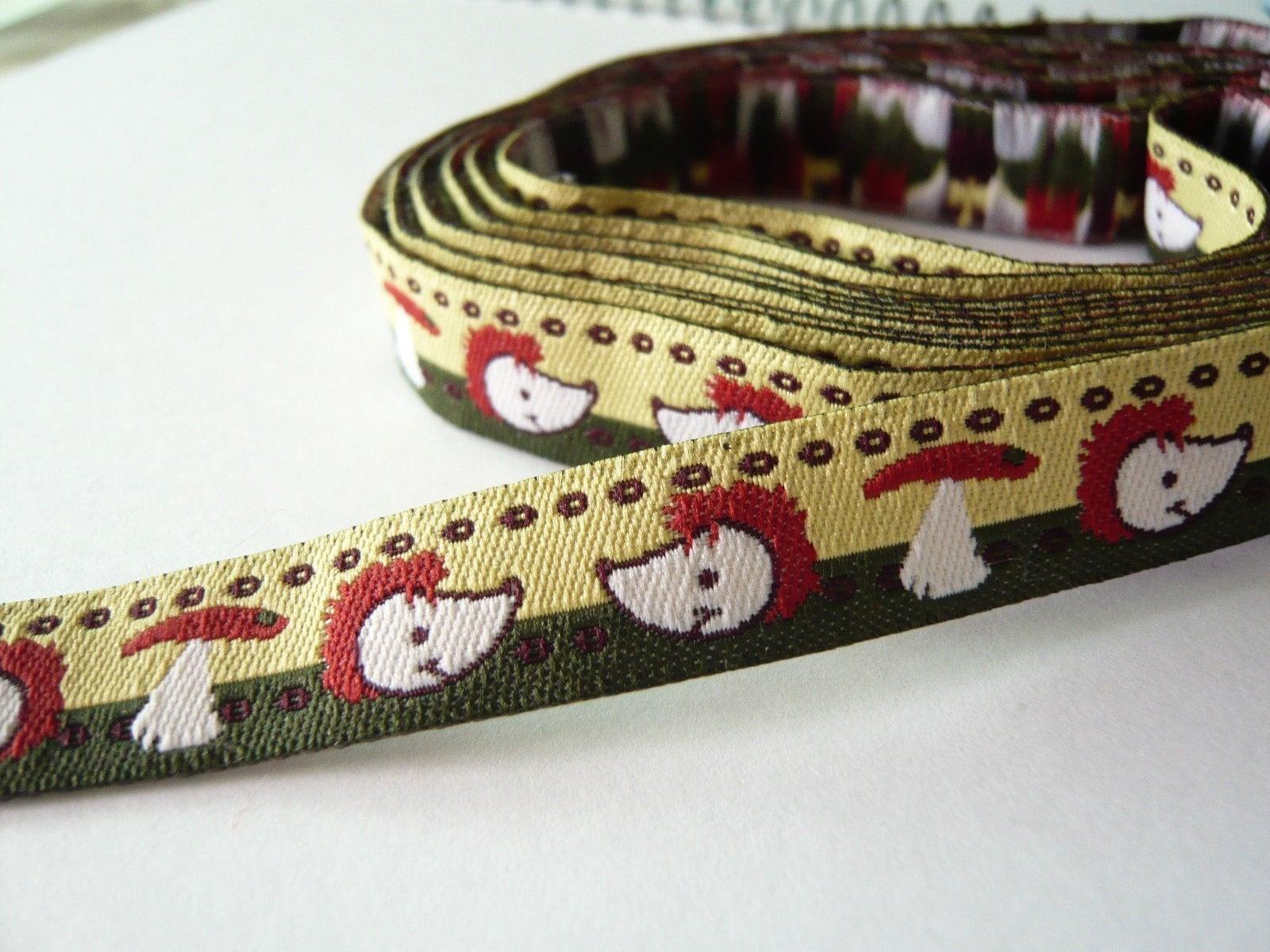 Hedgehog Ribbon (2M)