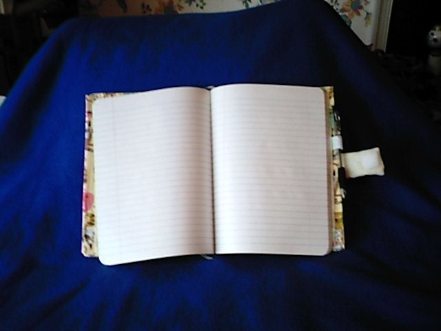 Cats Meow Writing Journal Diary