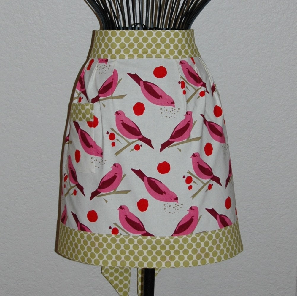 Weezi: Vintage Inspired Handmade Clothing & Accessories & Aprons