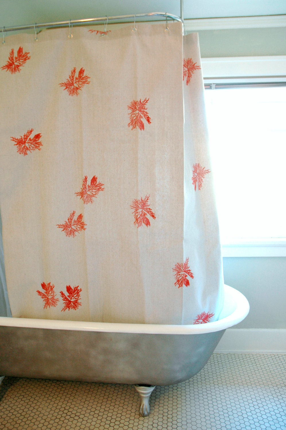 coral colored shower curtains coral colored shower curtains http www