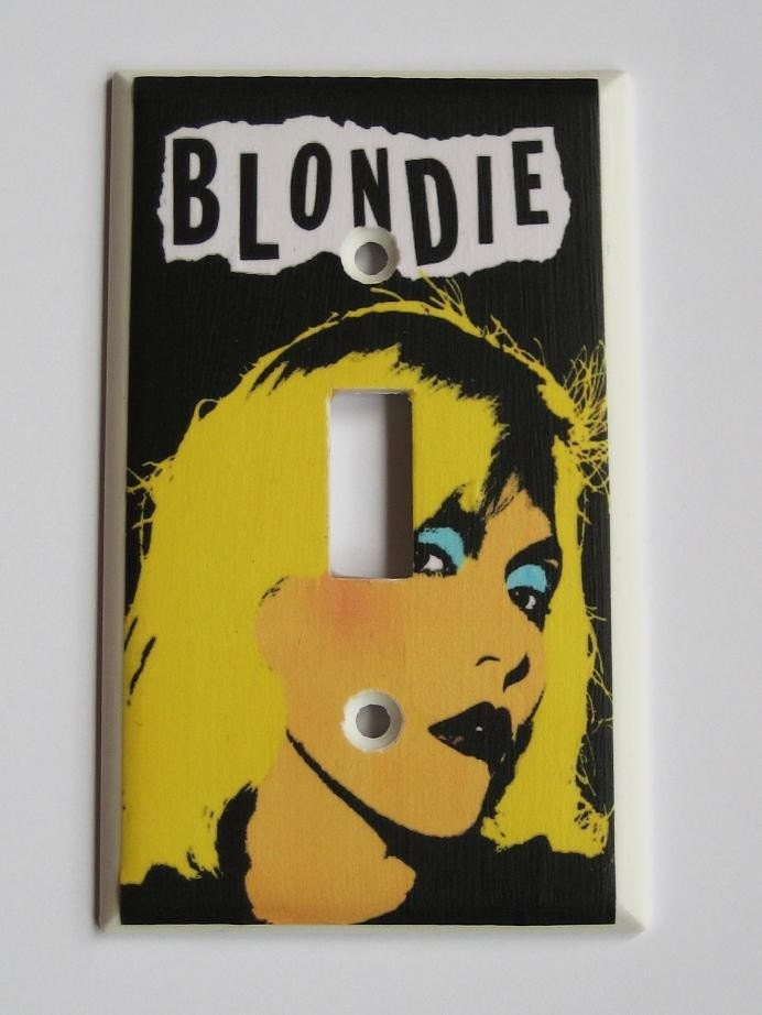 blondie by dandee