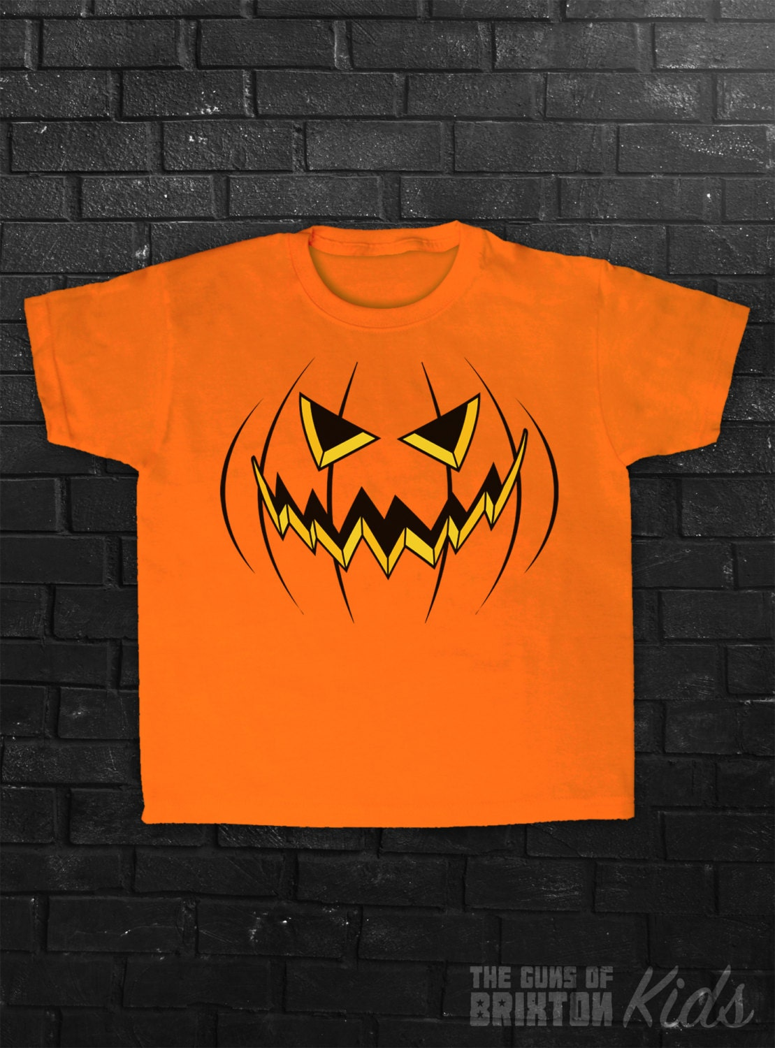 Pumpkin Costume TShirt Halloween Party Funny Silly Joke Jack O Lantern Childrens Kids Boys Girls Babies Baby Tshirt Top Tee Shirt Sizes