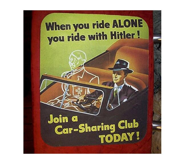 WW II propagand...