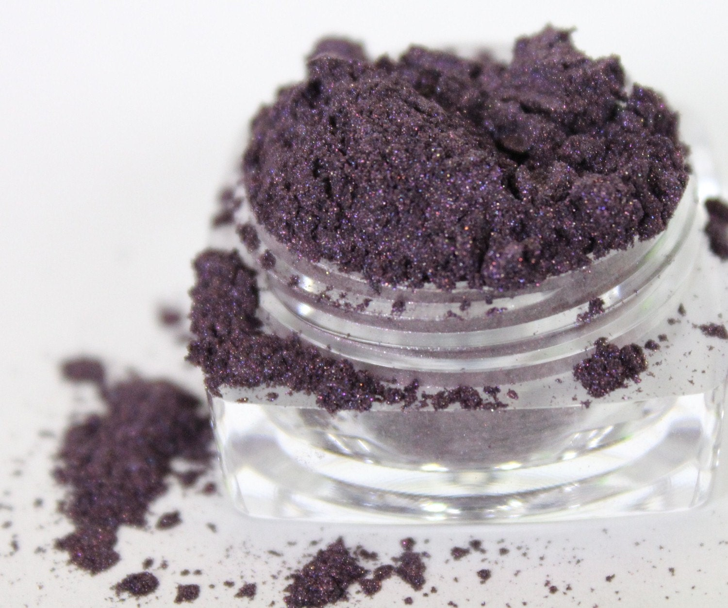 Witches Brew, Handcrafted Mineral Eyeshadow, 5 Gram Jar with Sifter
