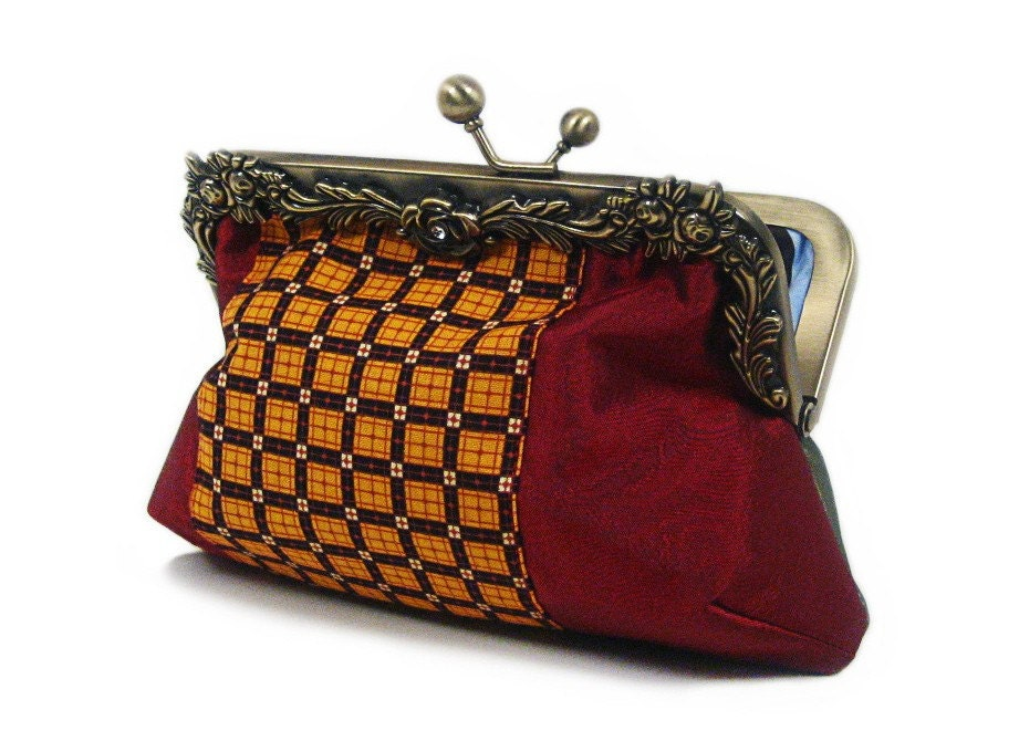Clutch Bag - The Sofie Clutch