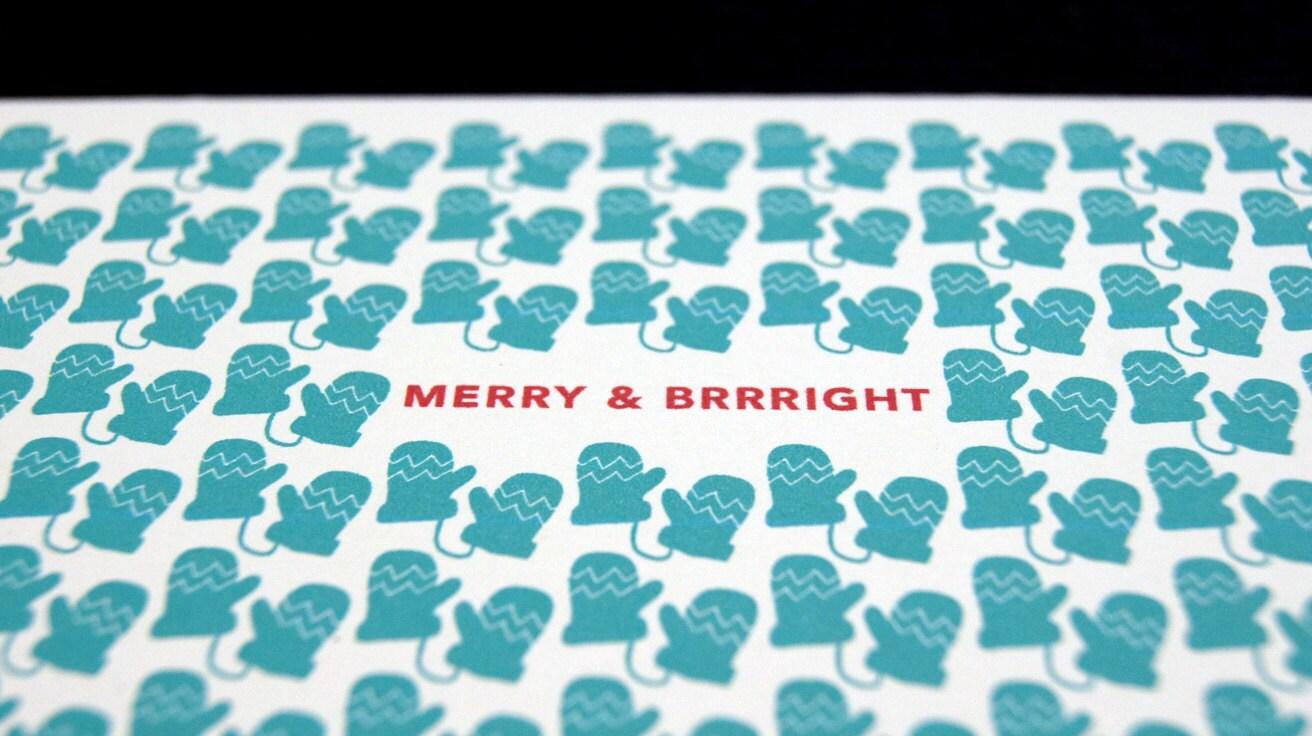 Merry & Brrright