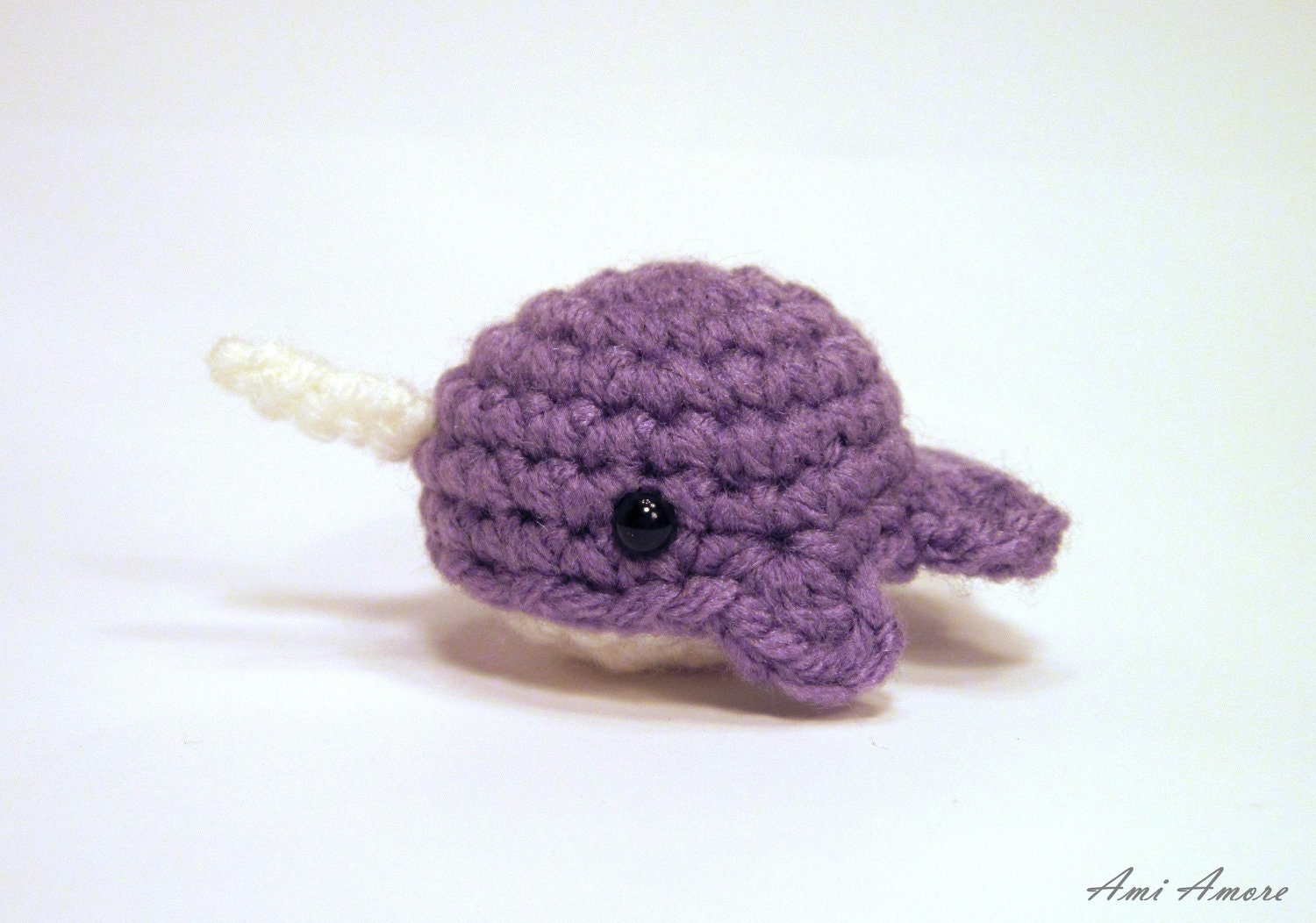 Amigurumi Narwhal Pattern : Orca killer whale amigurumi crochet pattern killer whales