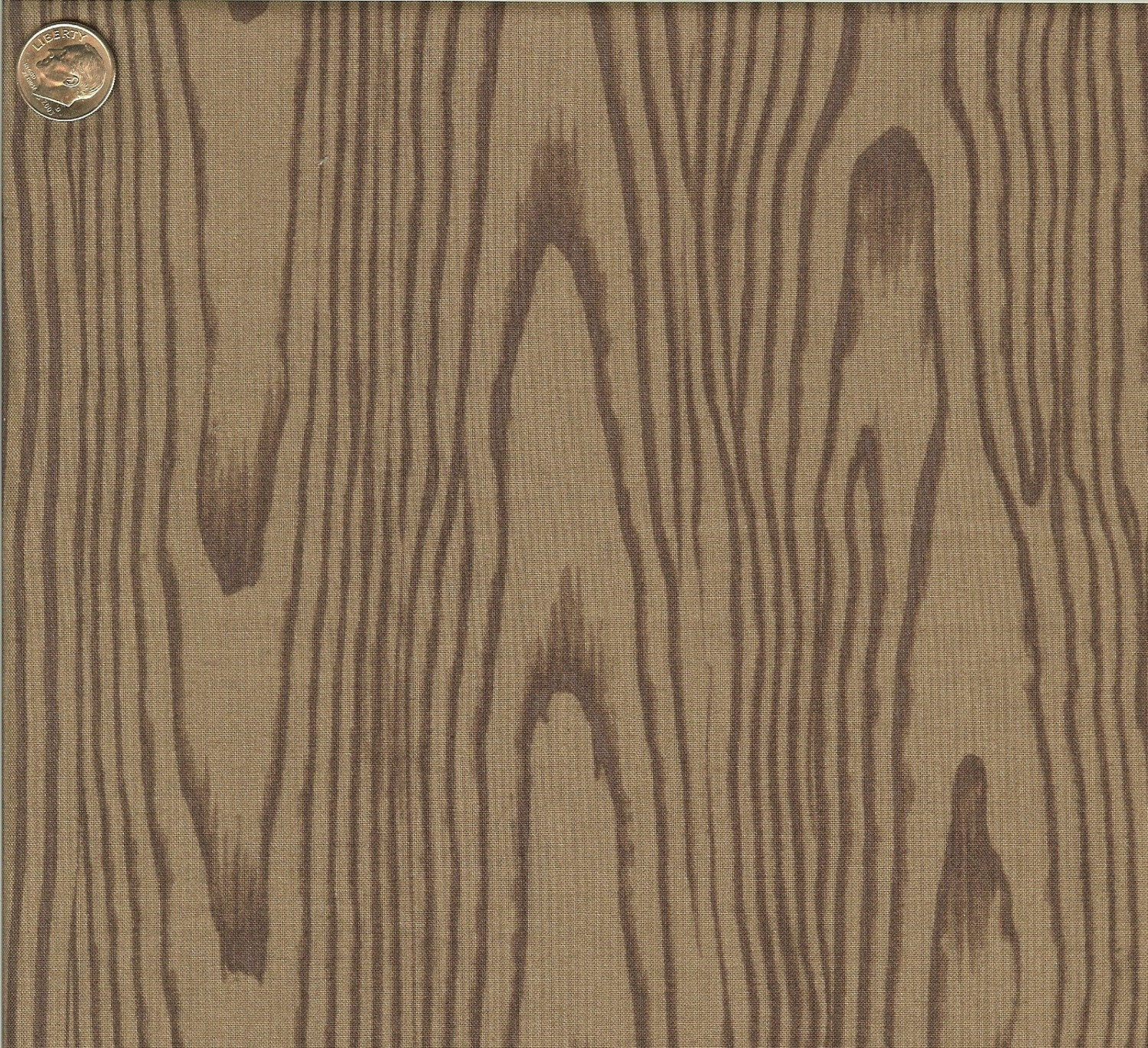 wood grain pattern fabric 2