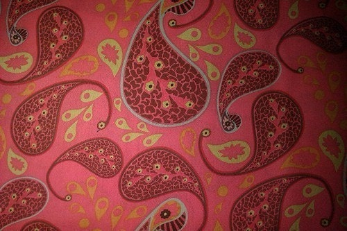 Anna Maria Horner Bohemian Mango Paisley D1465-625 FQ