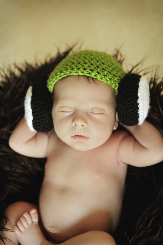 il 170x135.272455433 Etsy Crochet Treasury: Earmuffs, Earwarmers, Headphones