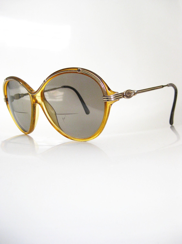 Vintage Dior Eyeglass Frames : Vintage DIOR Sunglasses Eyeglasses 1970s RETRO by ...