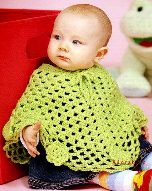 Free Poncho Patterns | Knitting & Crochet & Yarn | Purple Kitty