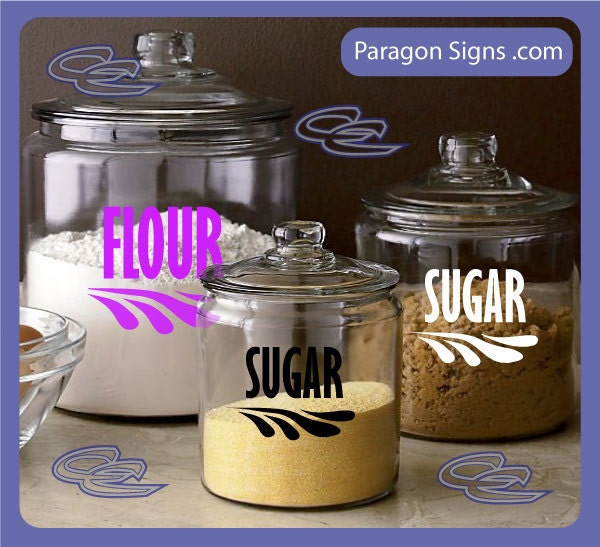 paragon signs on etsy