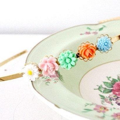 Little Flower Headband