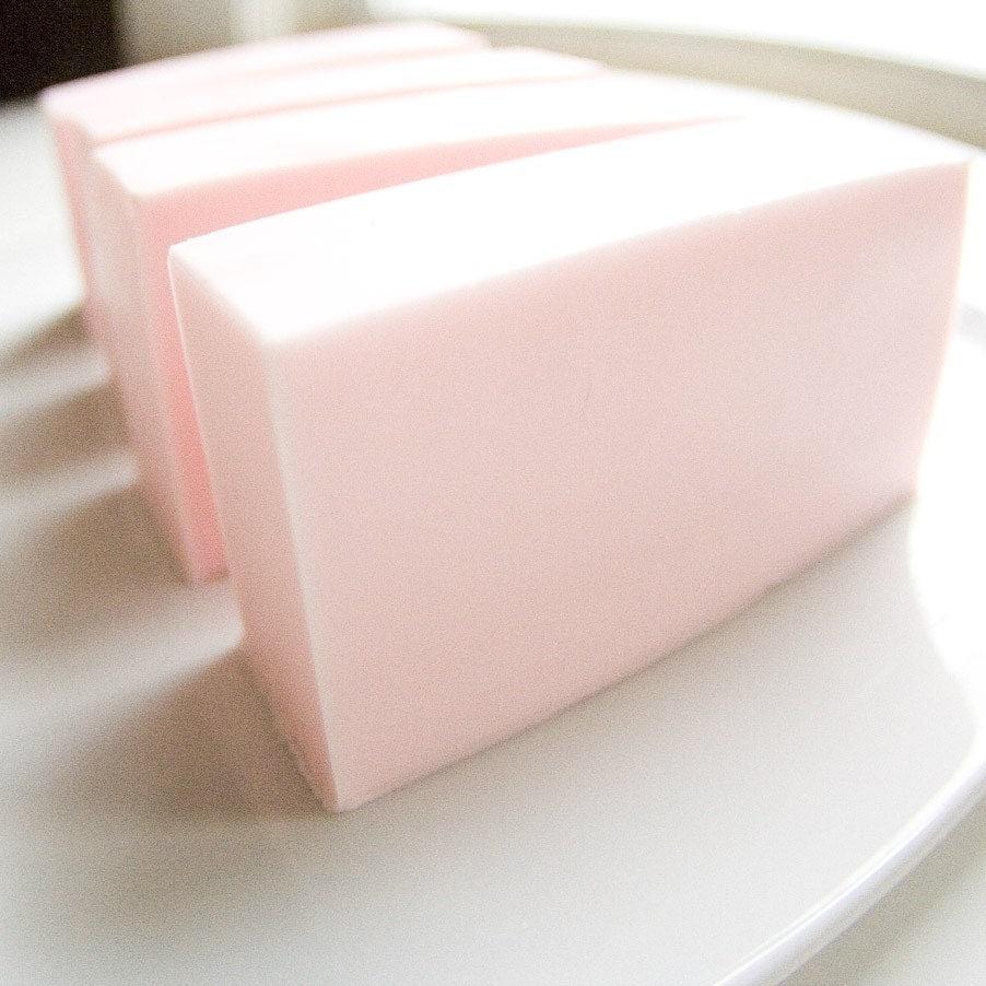 Pink Bubblegum Soap