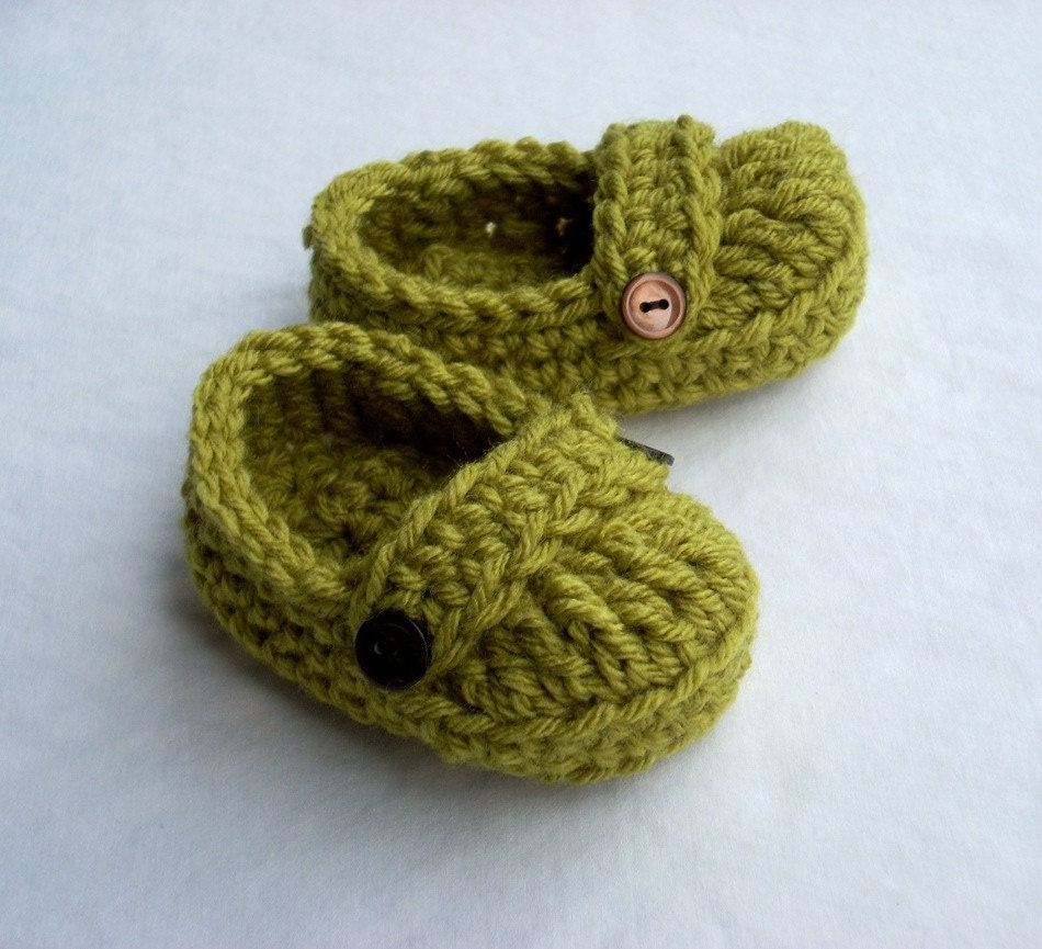 Free Easy Crochet Baby Booties Pattern - Sex Porn Images