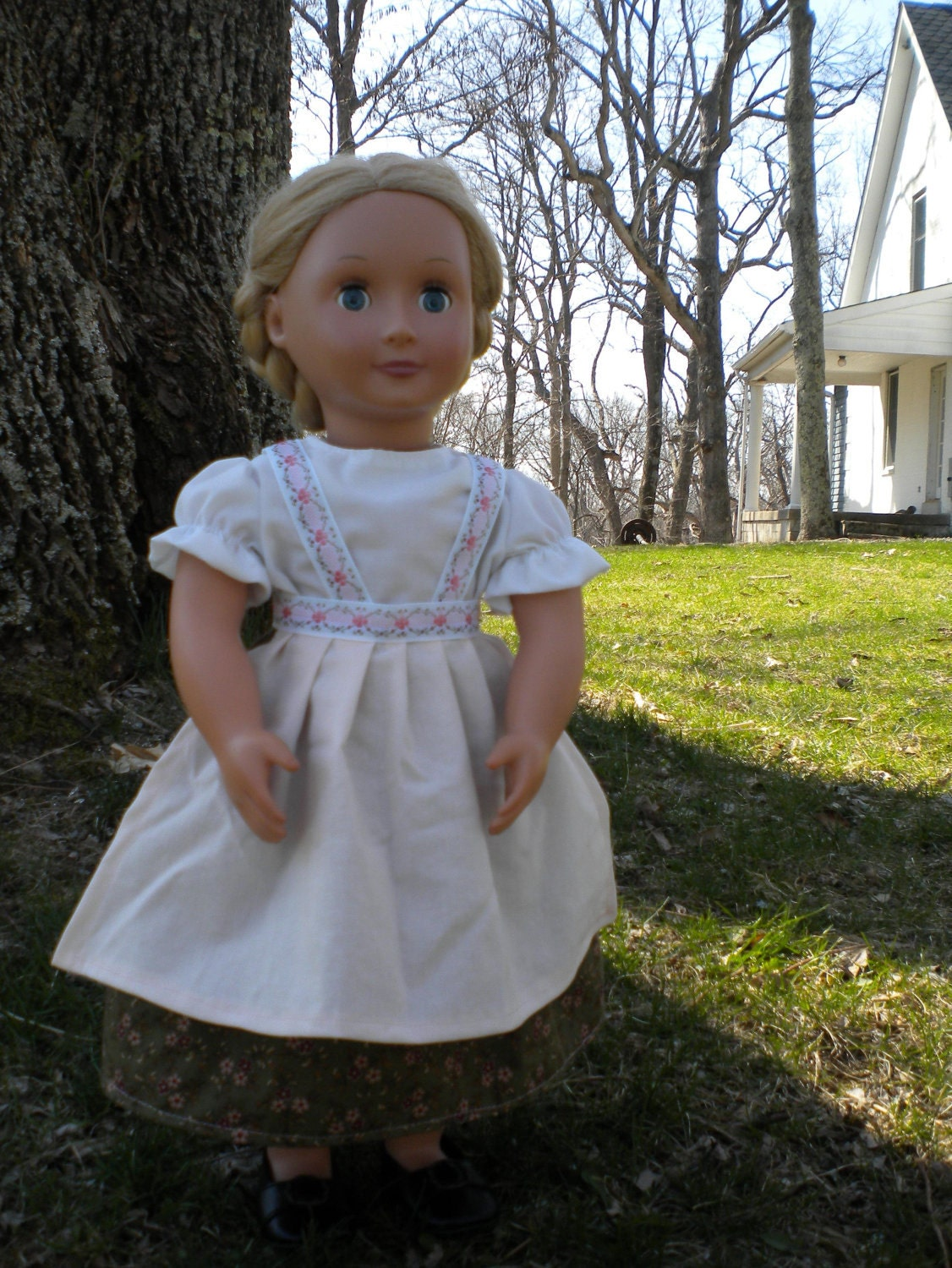 Alpine Set - for 18 inch American Girl Doll