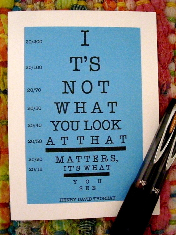 m on the side eye chart – Eye Chart Template