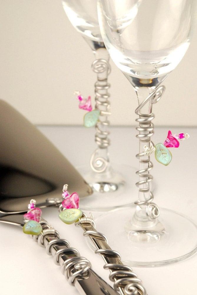 reserved for britany complete set wedding by thevintagewedding. Black Bedroom Furniture Sets. Home Design Ideas