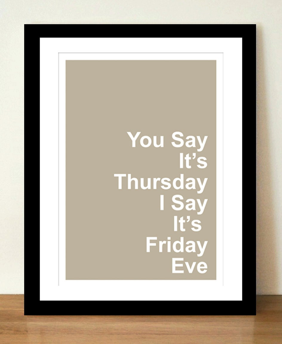 how to say thursday in veitnamese